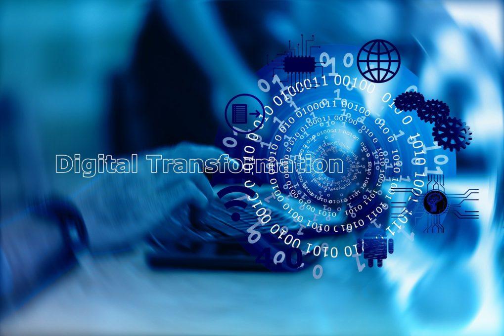 fintech y transformación digital
