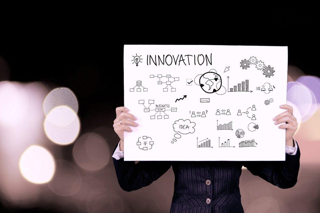 Innovación como factor diferenciador startups