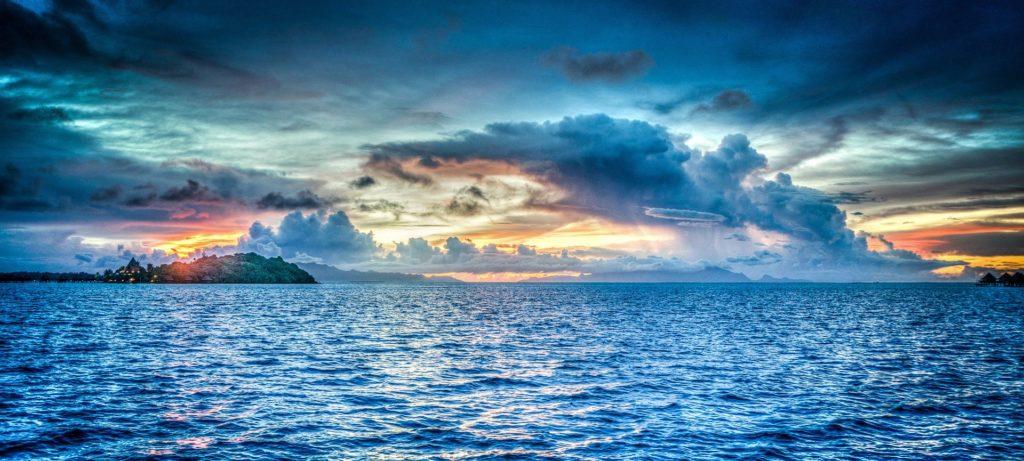 Estrategia océano azul, innovación y generación valor