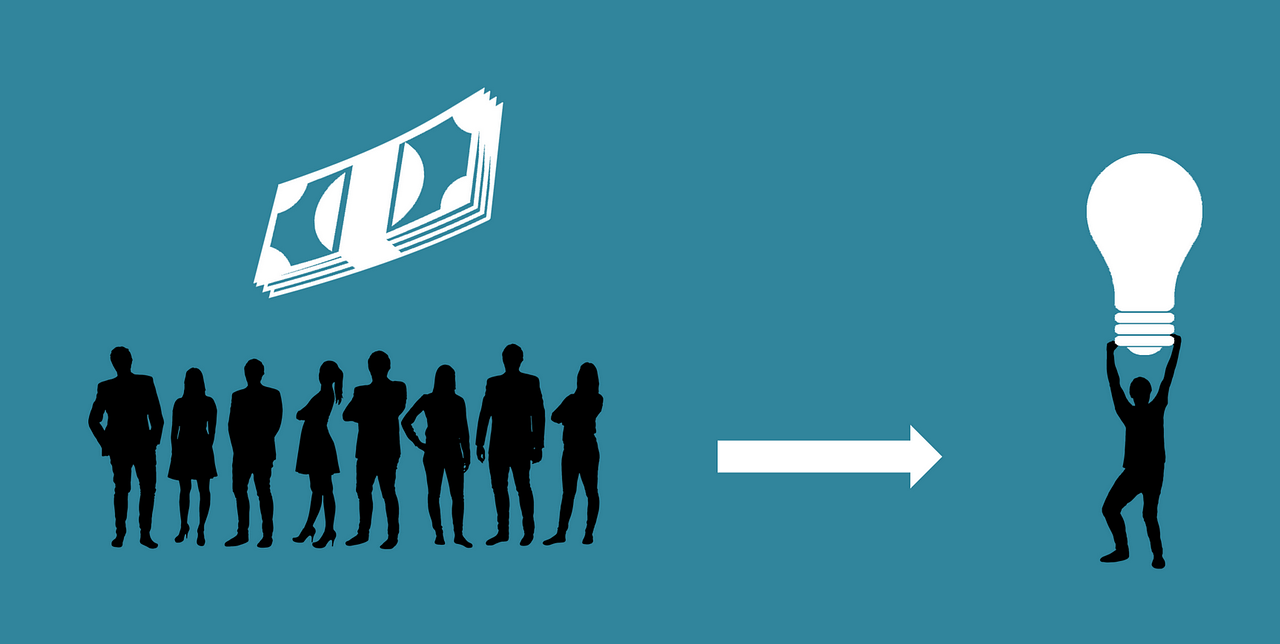 Crowdfunding y Crowdlending