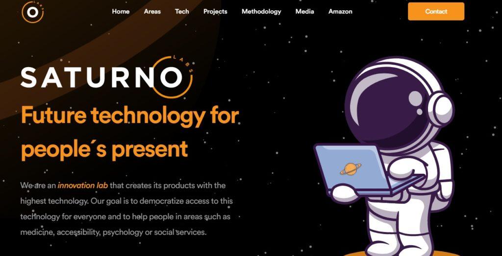 Saturno Labs agile talks