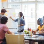 Ideas para la dirección estratégica de proyectos