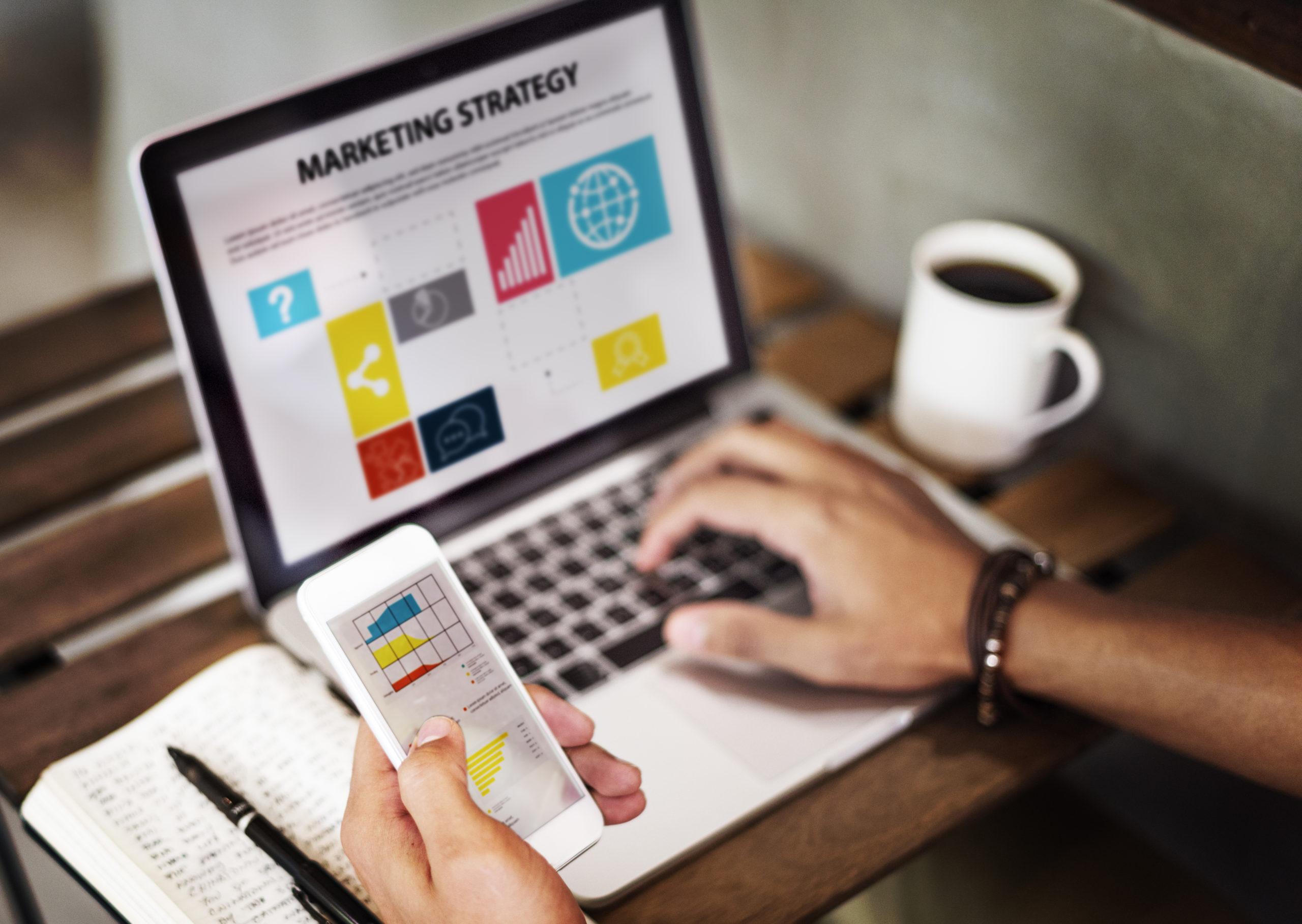 Marketing Estrategia MBA