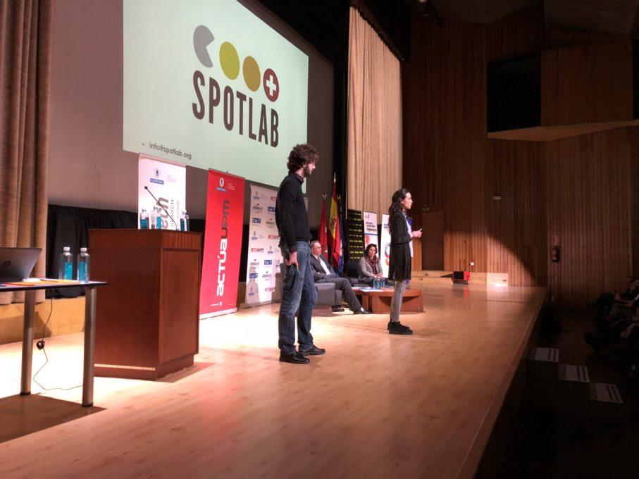 Más de 300 startups creadas en el programa Actúa UPM