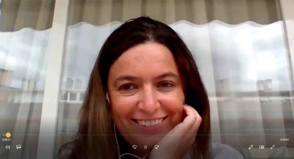 Carmen Gregori MBA