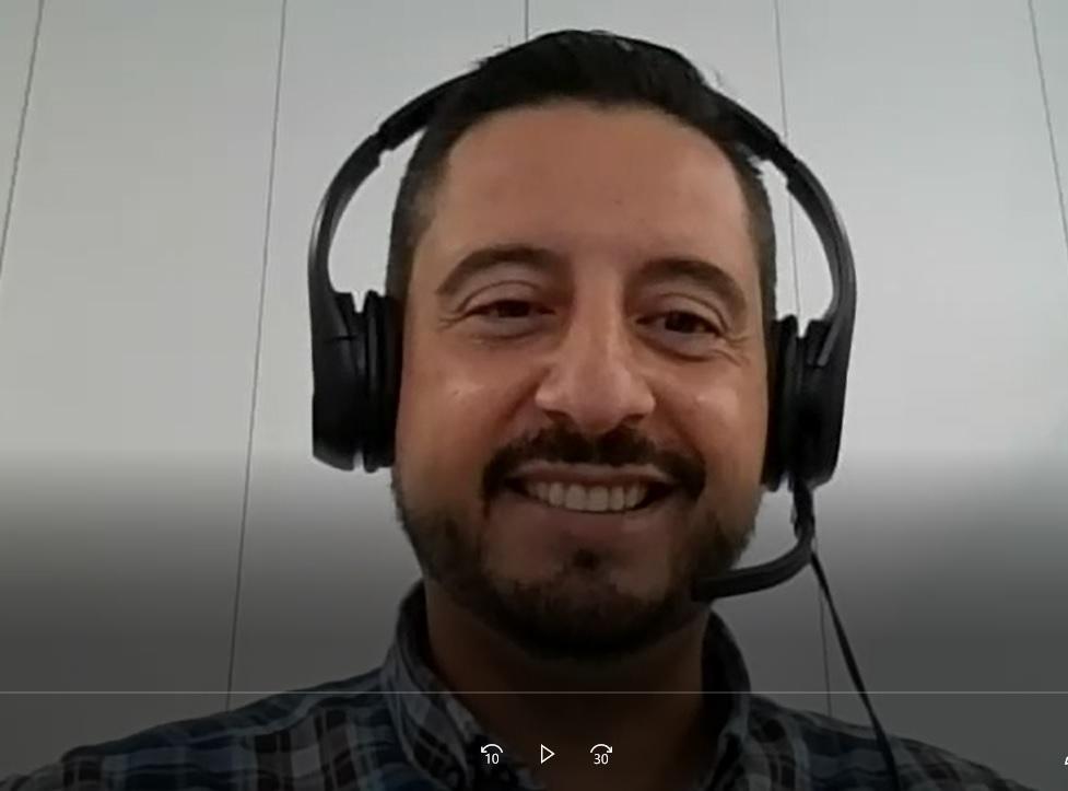 Tomás Hernández Innovación Digital en la Empresa