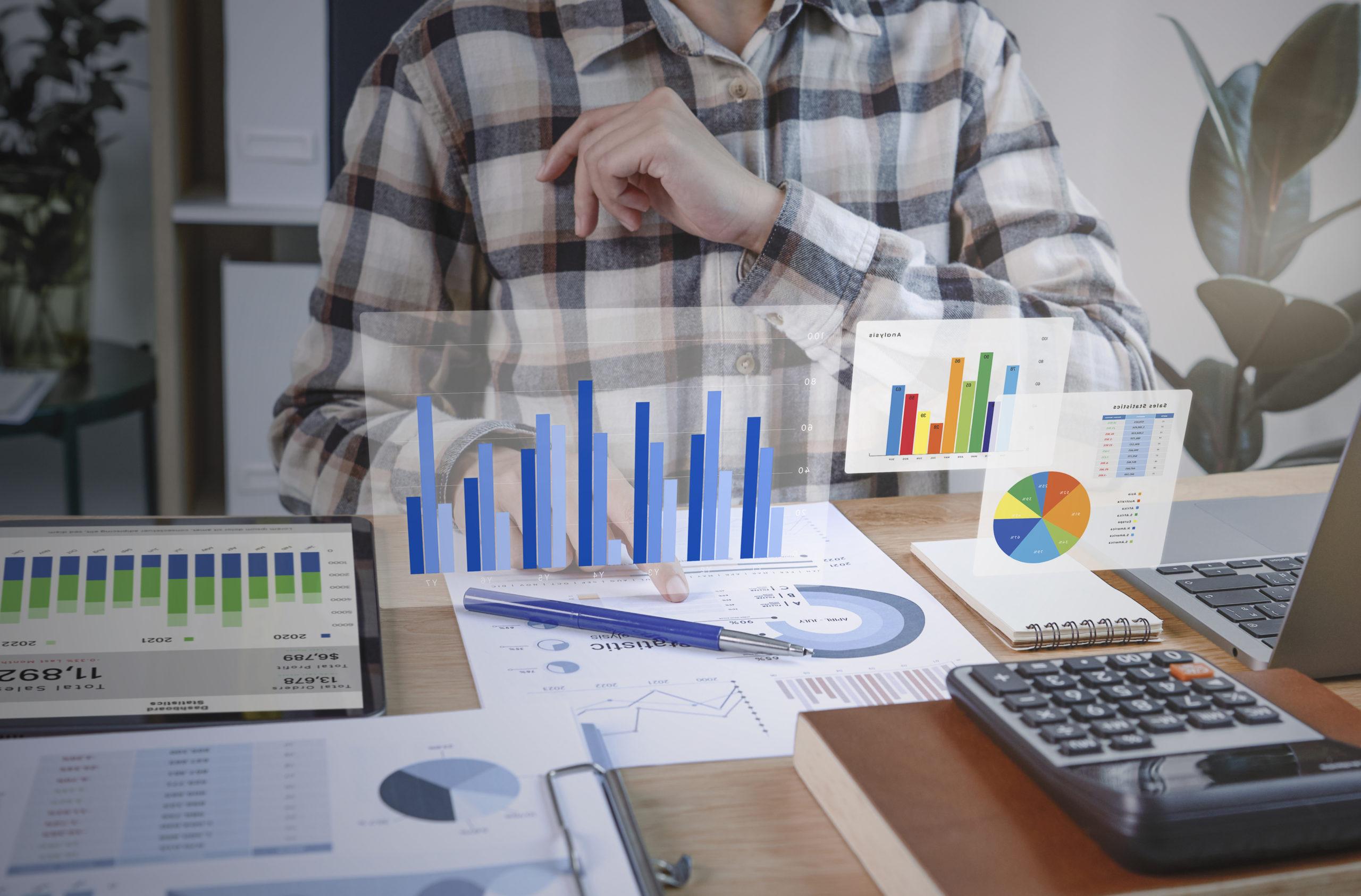 Modelización Financiera herramienta útil para empresas